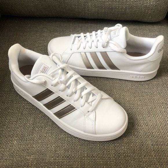 sneakers grand court adidas